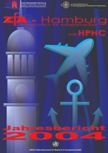 2004 (pdf, 12 MB) - Universitätsklinikum Hamburg-Eppendorf