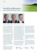 2. UKSH Golf-Charity-Turnier - UKSH Universitätsklinikum Schleswig ... - Seite 3