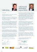 2. UKSH Golf-Charity-Turnier - UKSH Universitätsklinikum Schleswig ... - Seite 4