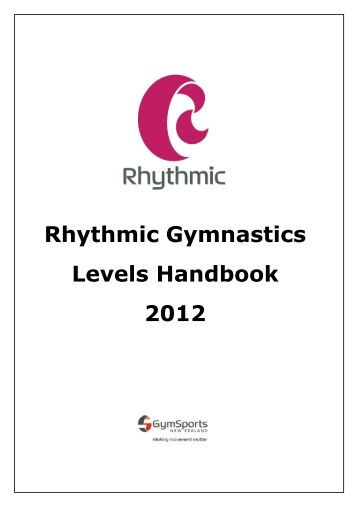 gym nsw technical handbook
