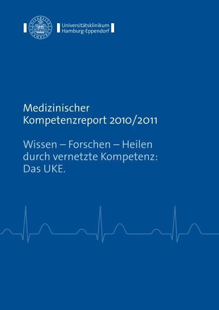 Stroke Unit - Universitätsklinikum Hamburg-Eppendorf