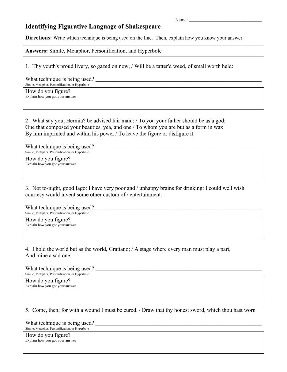 100 Free Magazines From Ereadingworksheets Com Hyperbole worksheet hyperbole in literature worksheet hyperbole in literature in highschool worksheet simile worksheets onomatopoeia worksheets literary terms. free magazines from ereadingworksheets com