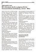 (SAJ) in der Gemeinde Ferien freizeit Ameland 2007 - Heilig-Kreuz - Seite 4