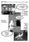 (SAJ) in der Gemeinde Ferien freizeit Ameland 2007 - Heilig-Kreuz - Seite 5