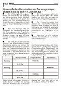 (SAJ) in der Gemeinde Ferien freizeit Ameland 2007 - Heilig-Kreuz - Seite 6