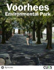 Final Conceptual Design - Rutgers Center for Urban Environmental ...