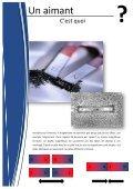 Innovation Packaging  Magneta Plastique aimanté - Page 2