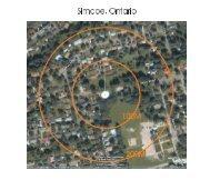 Simcoe Ontario