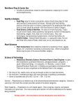 County Events Day Categories Please refer to the Florida 4-H ... - Page 2