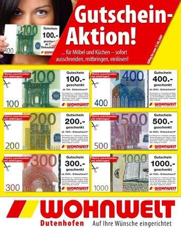 24x - Wohnwelt Dutenhofen
