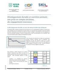 Développement durable et nu une prise en ... - Coop de France