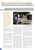 Risques Infos n°29 - IRMa - Institut des risques majeurs - Page 4