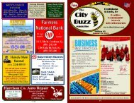 City Buzz - The City Buzz Magazine