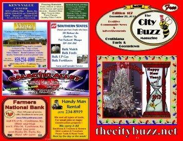 City Buzz