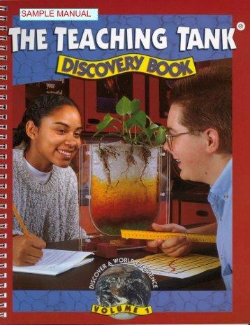 The Teaching Tank