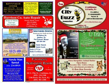 Edition 8 - thecitybuzz.net