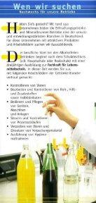 Fachkraft für Lebensmitteltechnik  - wafg - Seite 4