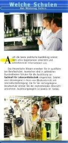 Fachkraft für Lebensmitteltechnik  - wafg - Seite 7