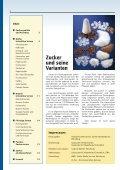 Zucker und seinen Varianten - VSZ - Seite 2