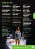 Anglia Ruskin What's On Arts Autumn/Winter 2015 - Page 5
