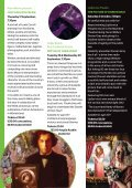 Anglia Ruskin What's On Arts Autumn/Winter 2015 - Page 6