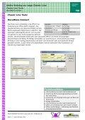 Addin-Katalog Sage Classic Line - WEKO INFORMATIK GmbH - Page 4