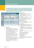 Classic Line - WEKO INFORMATIK GmbH - Page 2
