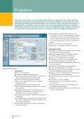 Classic Line - WEKO INFORMATIK GmbH - Page 6