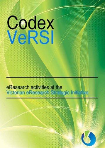 Codex VeRSI
