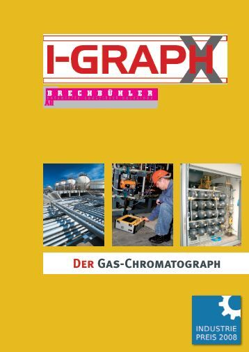 Der Gas-Chromatograph