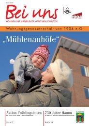 """Die """"Franzosenzeit"""" in Hamburg - Wohnungsgenossenschaft von ..."""