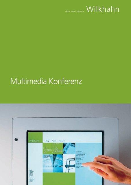 Multimedia Konferenz