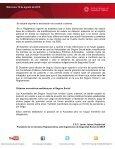 BOLETÍN DE PRENSA - Page 6