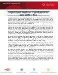 BOLETÍN DE PRENSA - Page 7