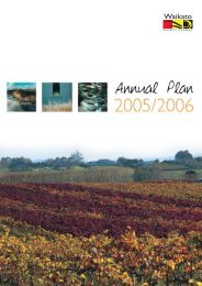 Annual Plan 2005/2006 - Waikato District Council