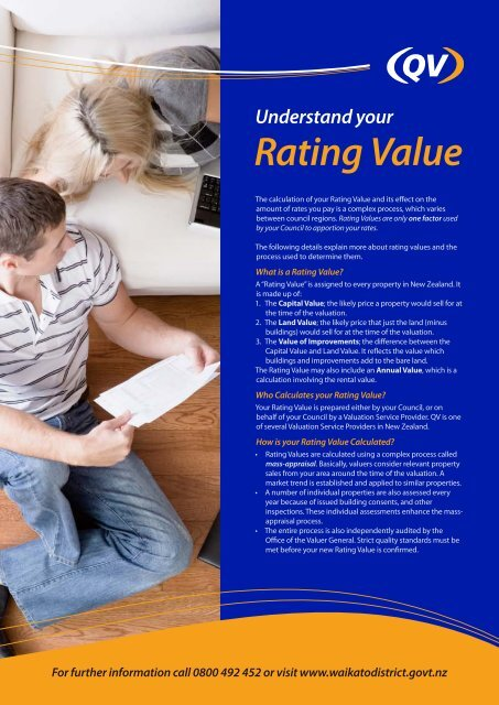 Rating Value
