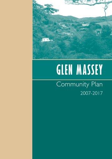 GLEN MASSEY