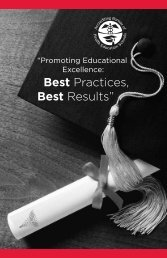 """Best Practices Best Results"""""""