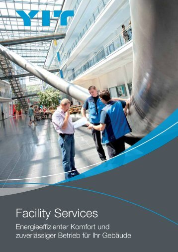 Facility Services - YIT