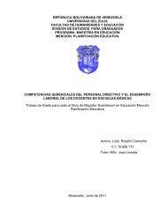 república bolivariana de venezuela universidad del zulia ... - inicio