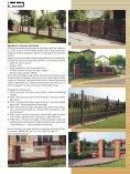 Płot dookoła domu - Page 3