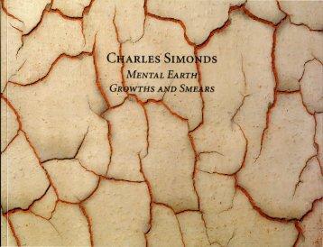 CHARLES SIMONDS