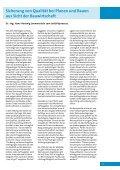 ZDB-Direkt 5/2008 - Zentralverband Deutsches Baugewerbe - Seite 5