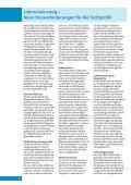 ZDB-Direkt 5/2008 - Zentralverband Deutsches Baugewerbe - Seite 6