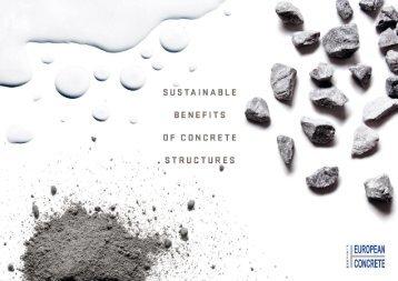 construction Environmental Concrete