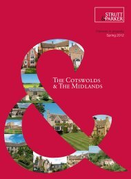The Cotswolds & The Midlands
