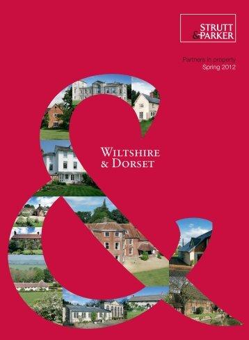 Wiltshire & Dorset
