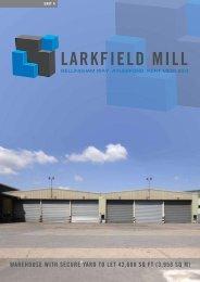 LARKFIELD MILL