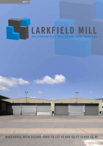 LARKFIELD MILL