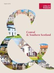 Central & Southern Scotland
